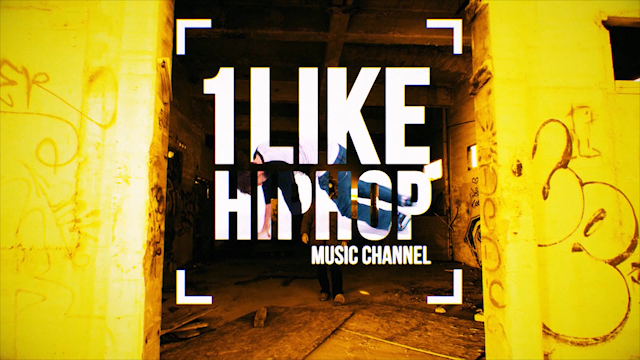 1 like HipHop 2019.04.24.